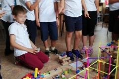 Activități Școala primară și gimnazială Step py Step