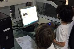Informatică Școala primară și gimnazială Step py Step
