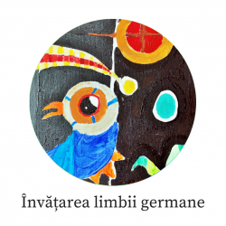 Invatarea limbii germane - optional scoala SBS