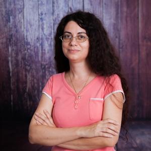 prof. psihopedagog Gratiela Rudnic